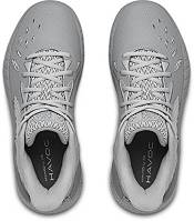 Under Armour HOVR Havoc 3 Basketball Shoes product image