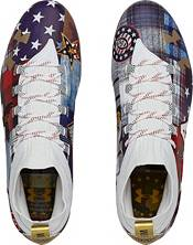 Under Armour Men's Spotlight LE Americana MC Football Cleats product image