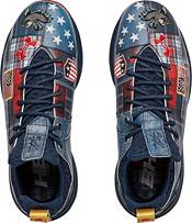 Under Armour Men's Harper 5 USA Baseball Turf Shoes product image
