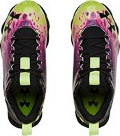 Under Armour Kids' Spotlight Franchise Drip RM Football Cleats product image