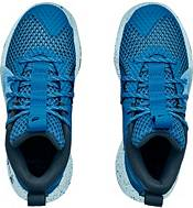 Under Armour Kids' Grade School Embiid 1 Basketball Shoes product image
