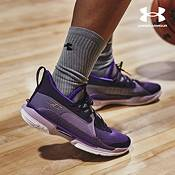 Under Armour Curry 7 BAMAZING Basketball Shoes product image