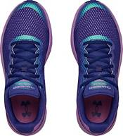 Under Armour Kids' Grade School Charged Impulse Frosty Running Shoes product image