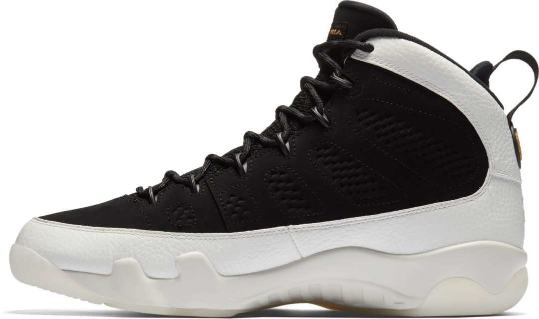 wholesale dealer 56ba8 7dbb1 Jordan Air Jordan 9 Retro Basketball Shoes