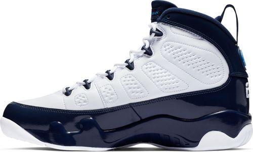 newest collection b5163 c7999 Jordan Air Jordan 9 Retro Basketball Shoes. noImageFound. Previous. 1. 2. 3