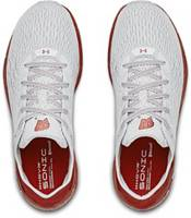 Under Armour Men's Wisconsin HOVR Sonic 3 Running Shoes product image