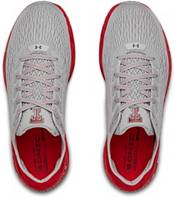 Under Armour Men's Texas Tech HOVR Sonic 3 Running Shoes product image