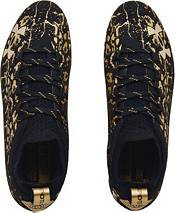 Under Armour Men's Spotlight Lux Suede 2.0 Football Cleats product image