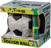 Franklin iColor Mini Soccer Ball product image