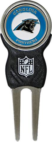 Team Golf Carolina Panthers Divot Tool and Marker Set product image