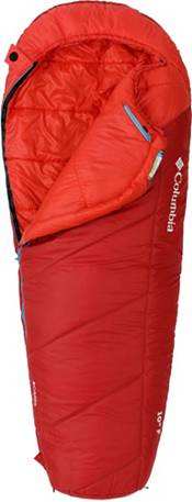 Columbia 10°F Mummy Sleeping Bag product image
