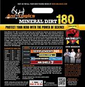 Ani-Logics Mineral Dirt 180 Deer Supplement – 10 lbs product image