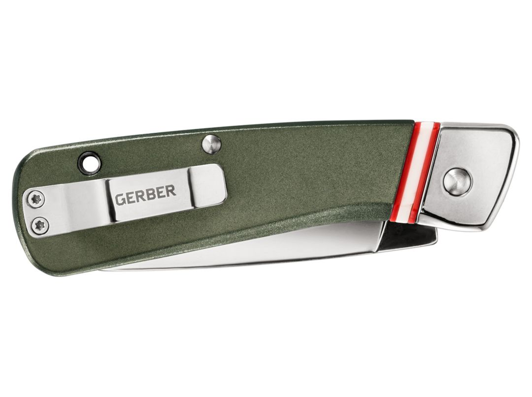 Gerber Straightlace Knife | Field & Stream