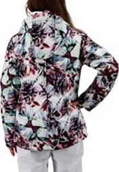 Obermeyer Youth Taja Print Jacket product image