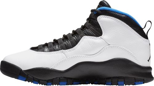 online store 196d1 dade4 Jordan Men s Air Jordan 10 Retro Basketball Shoes. noImageFound. Previous. 1.  2. 3