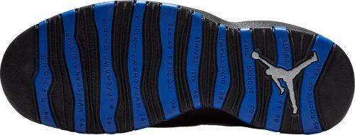 superior quality 90b03 e9f9e Jordan Men s Air Jordan 10 Retro Basketball Shoes