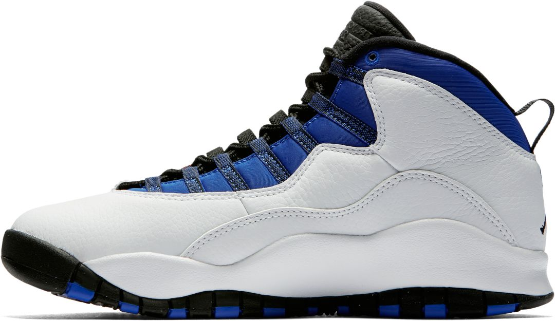 brand new fbc66 666ae Jordan Air Jordan 10 Retro Basketball Shoes