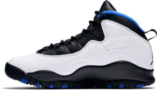 079df082a17030 Jordan Kids  Grade School Air Jordan Retro 10 Basketball Shoes ...