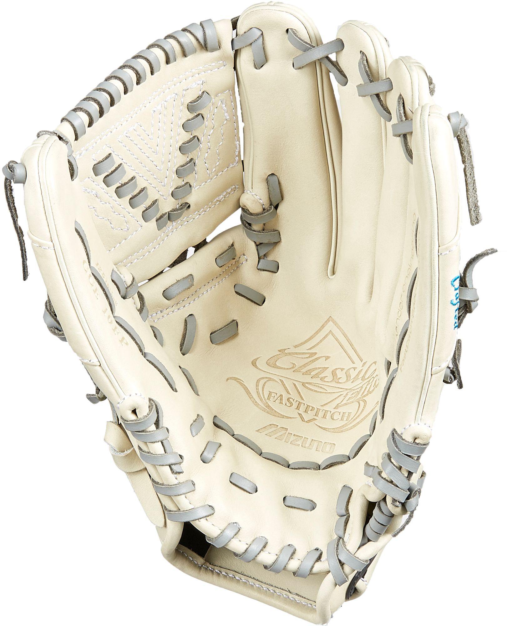 mizuno classic elite fastpitch glove