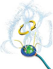 Prime Time Toys Wet N' Wild Light-Up Water Sprinkler product image