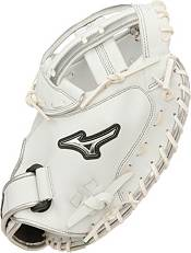 Mizuno 34'' MVP Select Series Fastpitch Catcher's Mitt 2021 product image