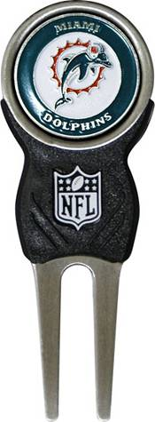 Team Golf Miami Dolphins Divot Tool and Marker Set product image