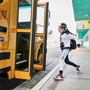 Jordan Girls' KSA Jumpman Cropped Pullover Hoodie product image
