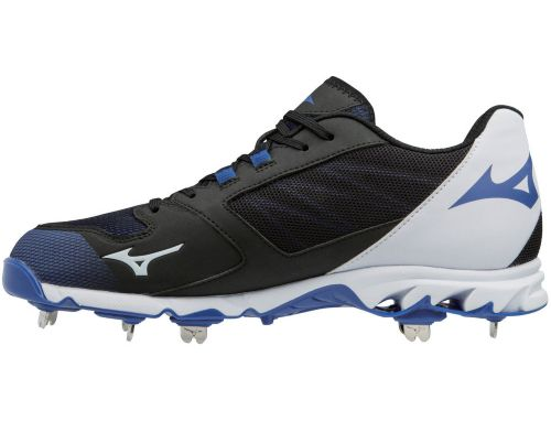 2c3c4dfcb68 Mizuno Men s 9-Spike Dominant IC Metal Baseball Cleats. noImageFound.  Previous. 1. 2. 3