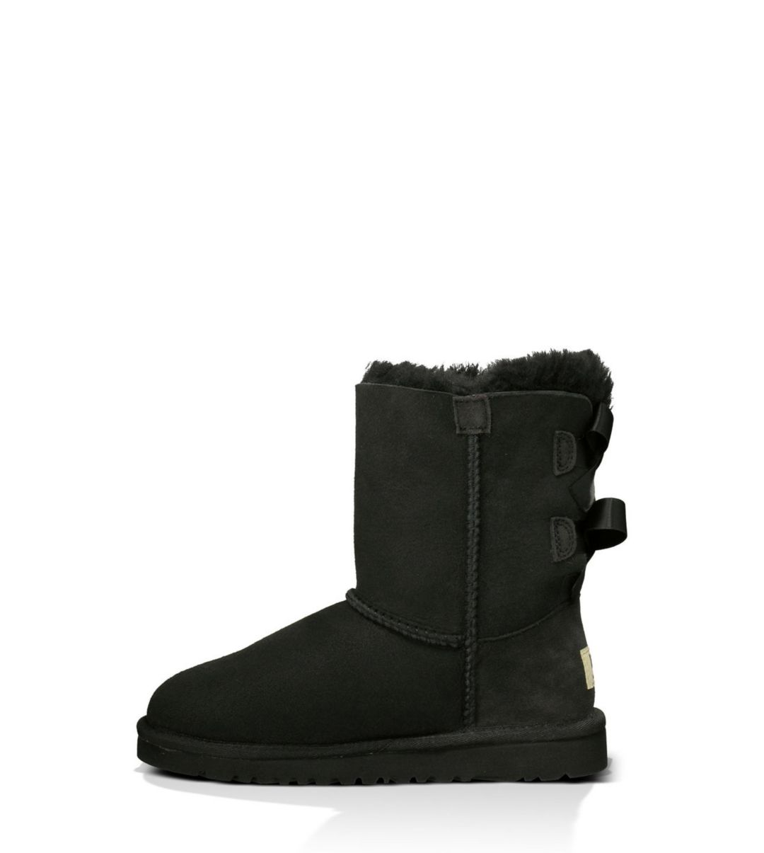 65bb1463081 UGG Australia Kids' Bailey Bow Winter Boots