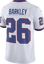 Nike Men's New York Giants Saquon Barkley #26 White Alternate Limited Jersey product image