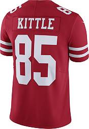 Nike Men's San Francisco 49ers George Kittle #85 Red Limited Jersey product image