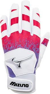 Mizuno Girls' Jennie Finch Softball Batting Gloves product image