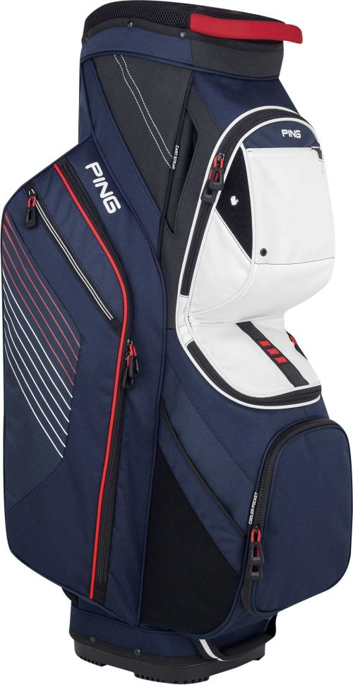 Ping Traverse Cart Bag 1