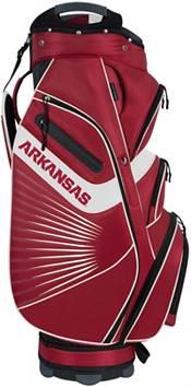 Team Effort The Bucket II Arkansas Razorbacks Cooler Cart Bag product image