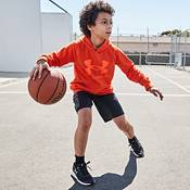 Under Armour Boys' Rival Fleece Hoodie product image