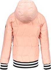 Obermeyer Girls' Peri Down Anorak Jacket product image