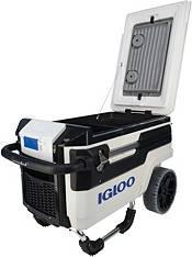 Igloo Trailmate Marine 70 Quart Rolling Cooler product image