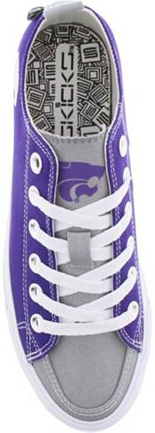 Skicks Kansas State Wildcats Low Top Shoes product image