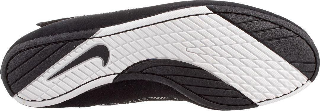 cbd554a732566 Nike Men's Speed Sweep VII Wrestling Shoes