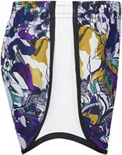 Nike Little Girls' Dri-FIT Studio Floral Tempo Shorts product image