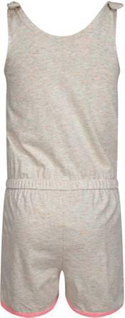Nike Little Girls' Tie Shoulder Romper product image