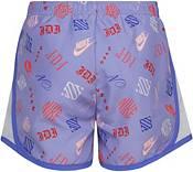 Nike Little Girls' Dri-FIT Icon Clash Tempo Shorts product image
