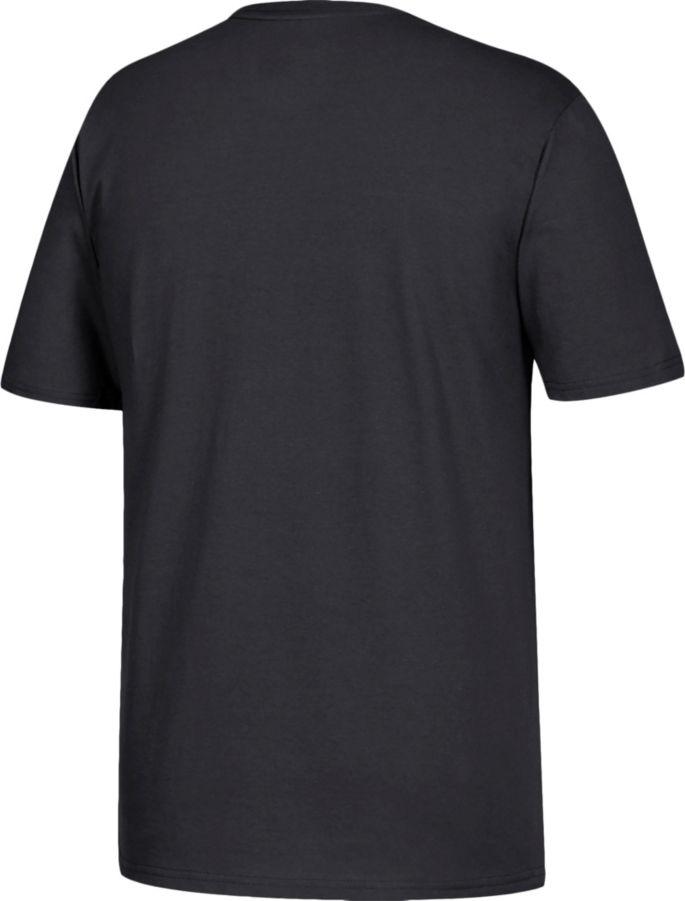 new style eb294 5a249 adidas Men's Inter Miami CF Crest Black T-Shirt
