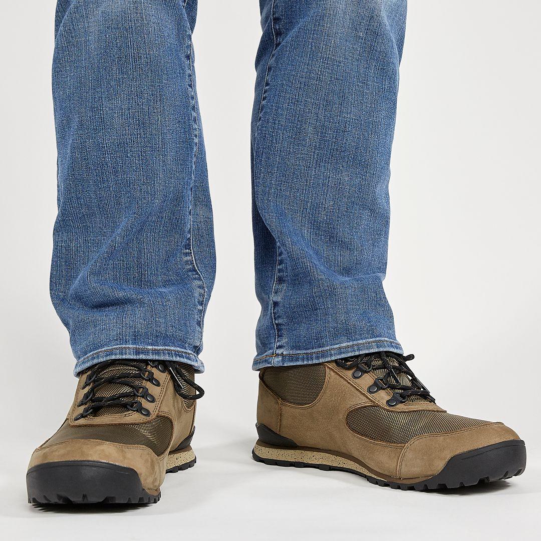 6c86fe0bba4 Danner Men's Jag 4.5'' Waterproof Hiking Boots