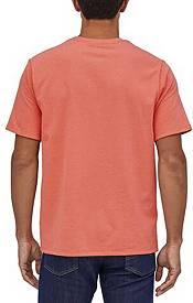 Patagonia Men's P-6 Label Pocket Responsibili-Tee T-Shirt product image