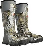 LaCrosse Men's Alphaburly Pro 18'' Rubber Hunting Boots product image