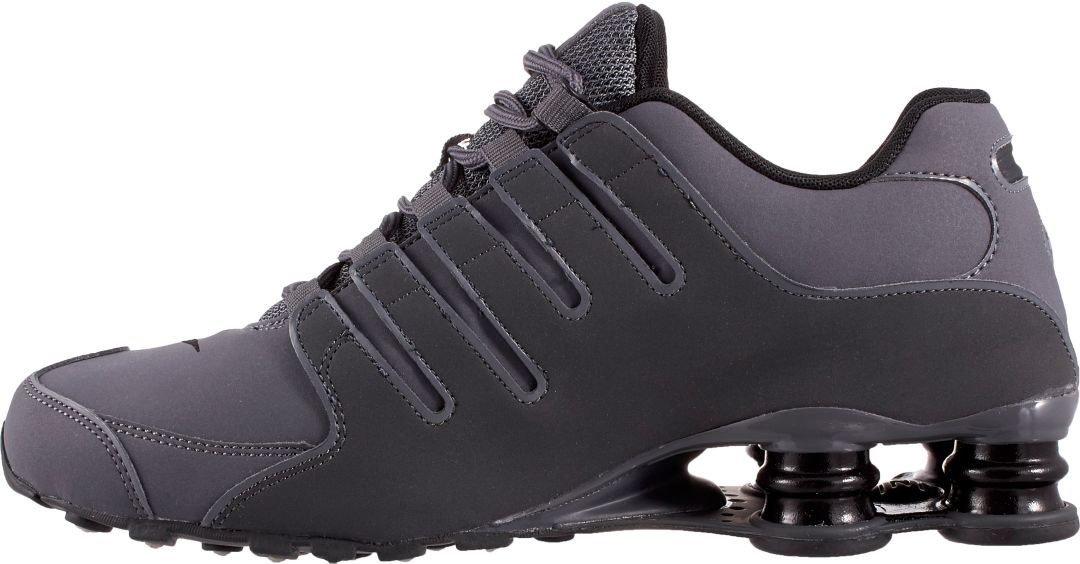 promo code 02353 62fda Nike Men s Shox NZ Shoes 3