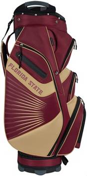 Team Effort The Bucket II Florida State Seminoles Cooler Cart Bag product image