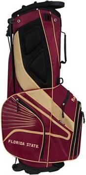 Team Effort GridIron III Florida State Seminoles Stand Bag product image