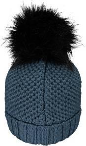Obermeyer Women's Riverside Faux Fur Pom Hat product image